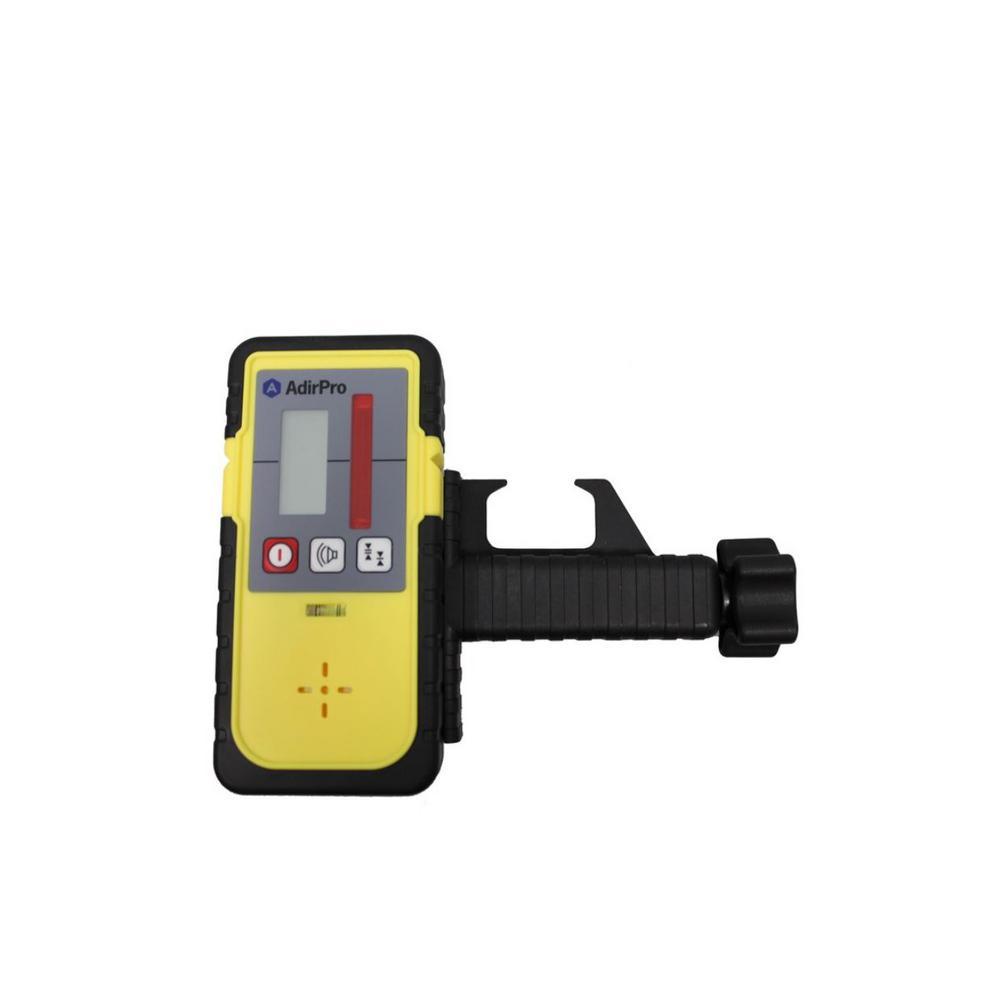 LD-8 Rotary Laser Detector