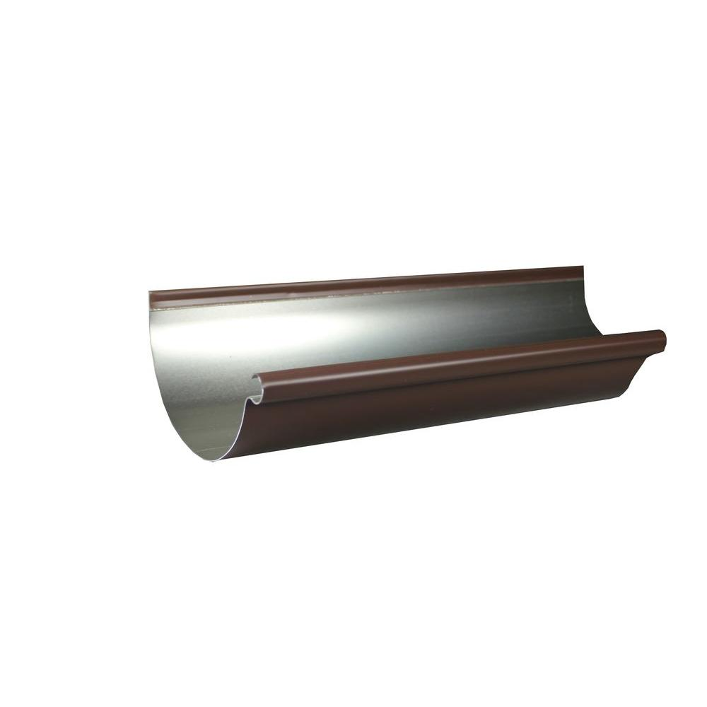 Amerimax Home Products 6 In X 3 Ft Hinged Gutter Guard