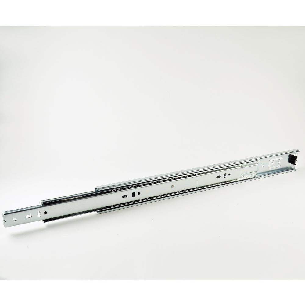 12 in. Steel Ball Bearing Full Extension Drawer Slide (20-Pack)
