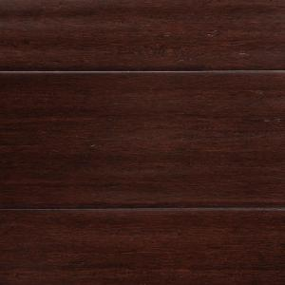 Home Decorators Collection Hand Scraped Strand Woven Walnut 3 8 In T X In W X In L