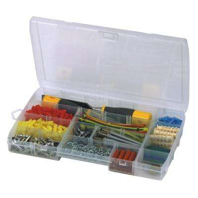 23-Compartment Small Parts Organizer