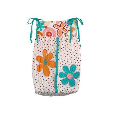Lizzie Diaper Stacker