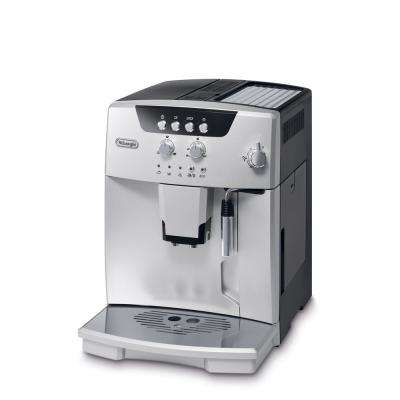 Magnifica Fully Automatic Espresso Machine with Manual Cappuccino System
