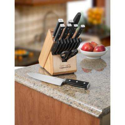 Classic 18-Piece Forged Cutlery Knife Set