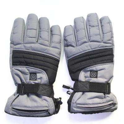 Winter Warm Outdoor Heated Gloves with 3 Levels