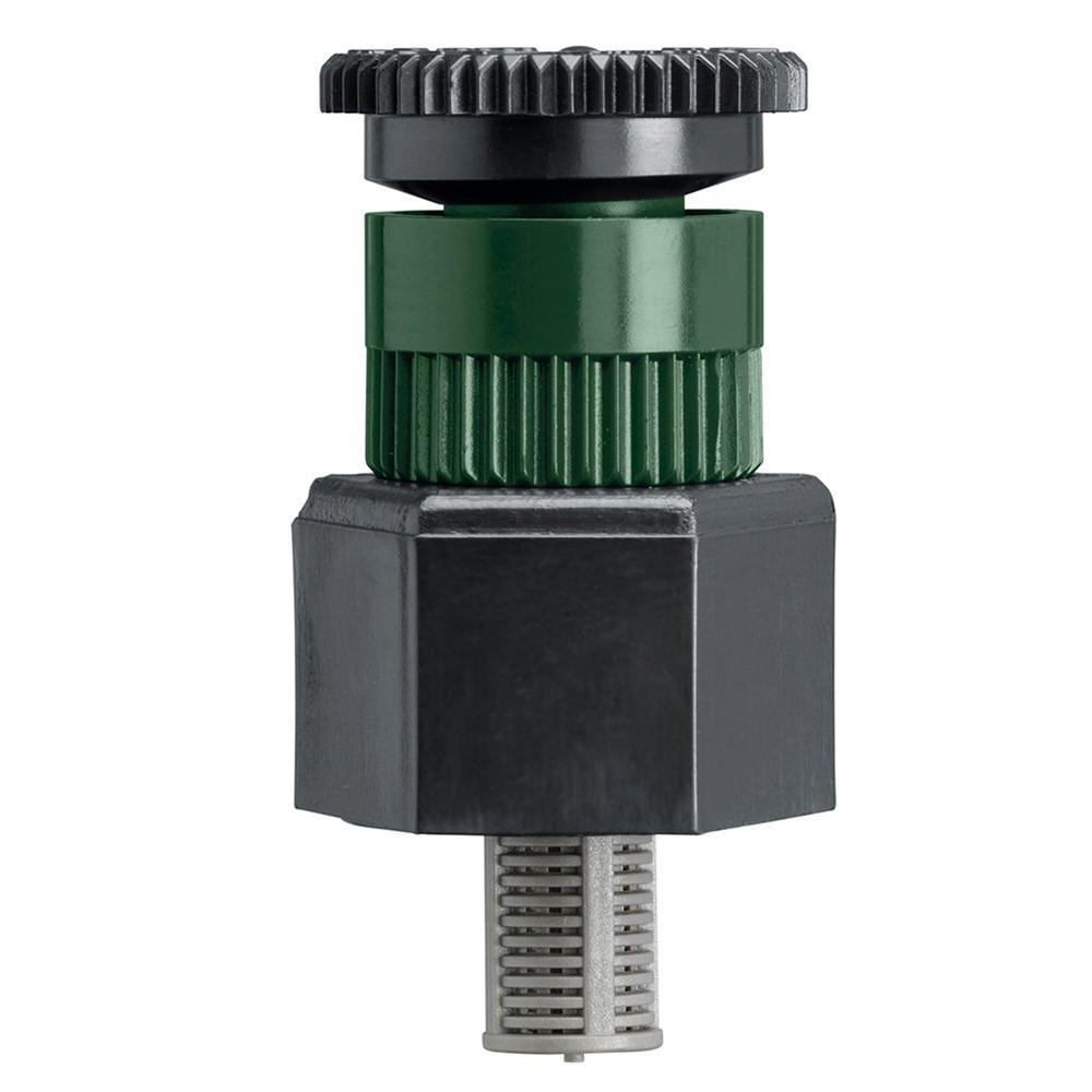 Orbit 8 Ft. Adjustable Pattern Shrub Head Sprinkler