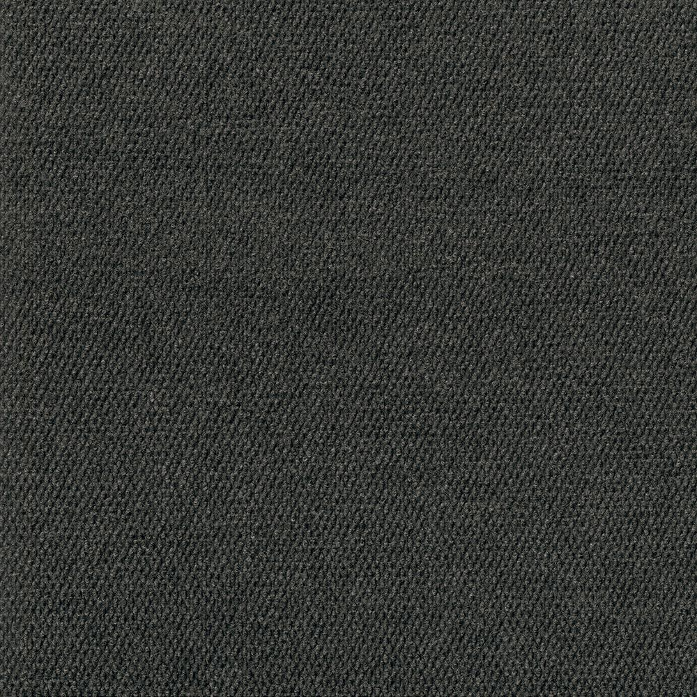 First Impressions Black Ice Hobnail Texture 24 in. x 24 in.