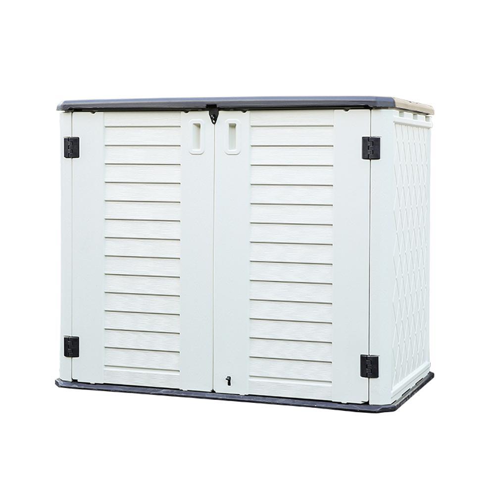 Boyel Living Outdoor Storage Cabinets