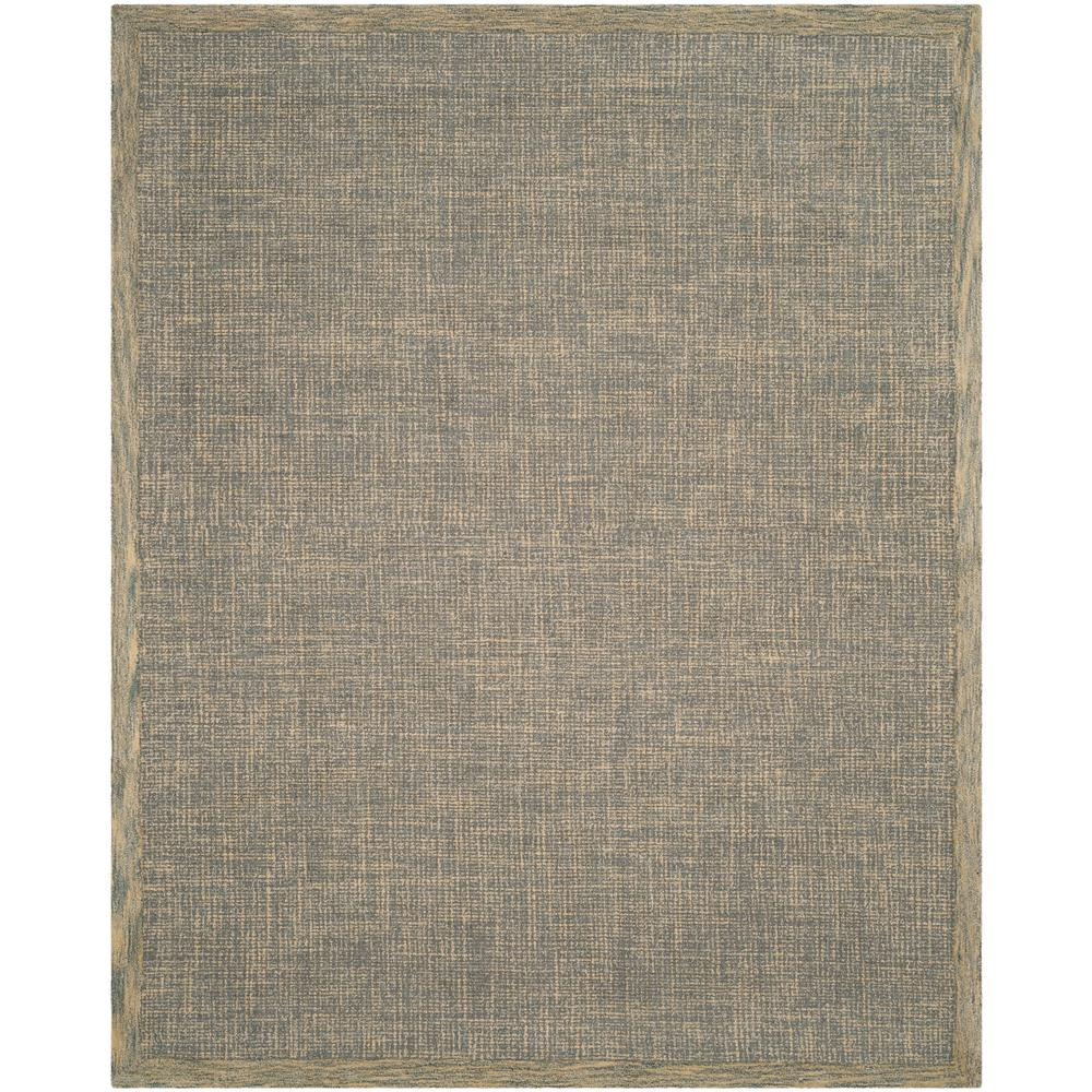 Safavieh Abstract Gold Gray 8 Ft X 10 Ft Area Rug