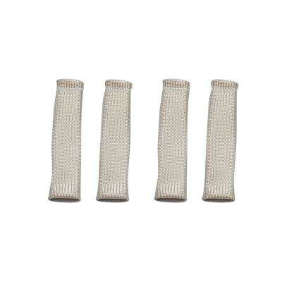3/4in Dia Spark Plug Boot Insulator (4/Pack) Natural color