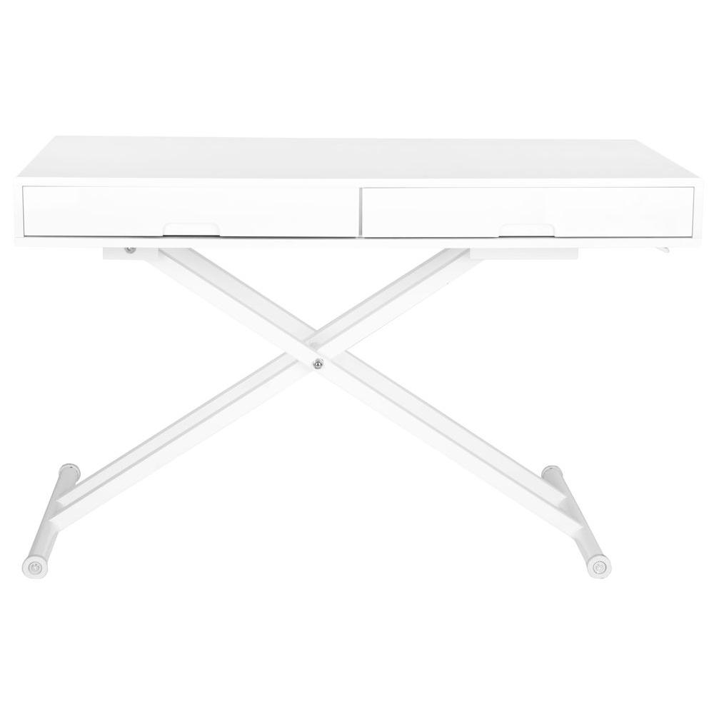 Safavieh Radford White Desk