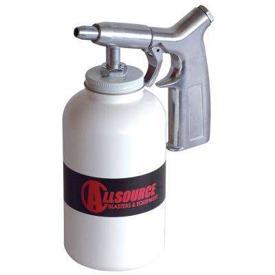 Bottle Abrasive Blaster