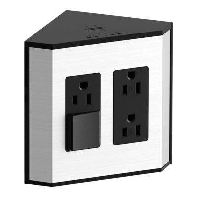 Electrical Outlets for Tailored Vanities