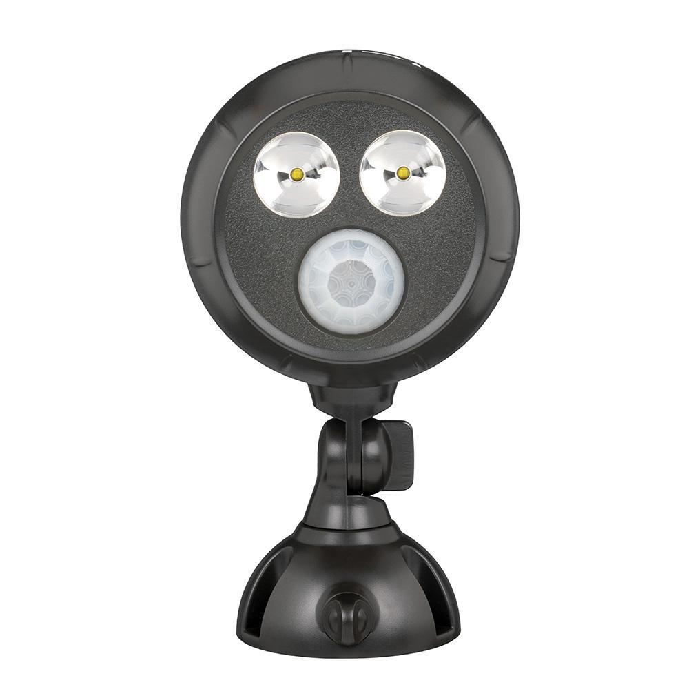 Mr Beams MB393 300-Lumen Weatherproof Wireless Battery Powered LED Ultra Bright