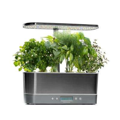 Harvest Elite Slim Platinum Home Garden System