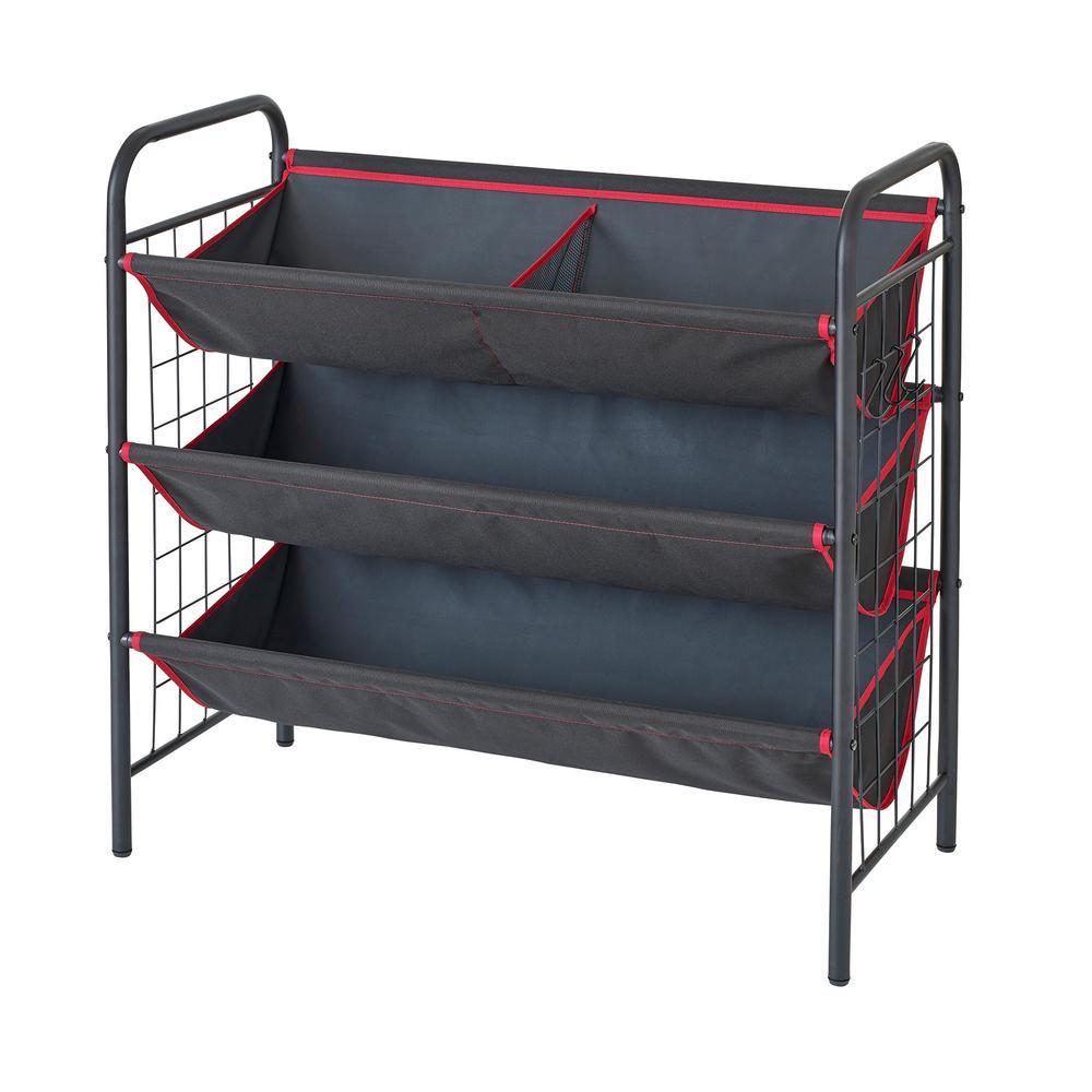 neatfreak Garage//Sport Utility Storage Rack