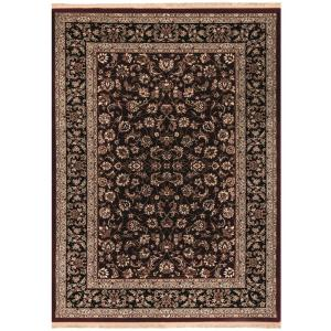Dynamic Rugs Brilliant Red 5 ft. 3 inch x 7 ft. 7 inch Indoor Area Rug by Dynamic Rugs
