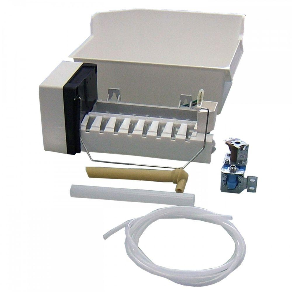Ace Ice Maker/Water Line Installation Kit