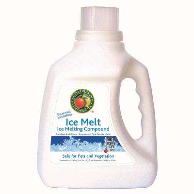 Ice Melt Compound