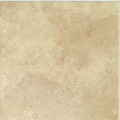 Antique Linen 8 mm Thick x 15.94 in. Wide x 47.76 in. Length Laminate Flooring (21.15 sq. ft. / case)