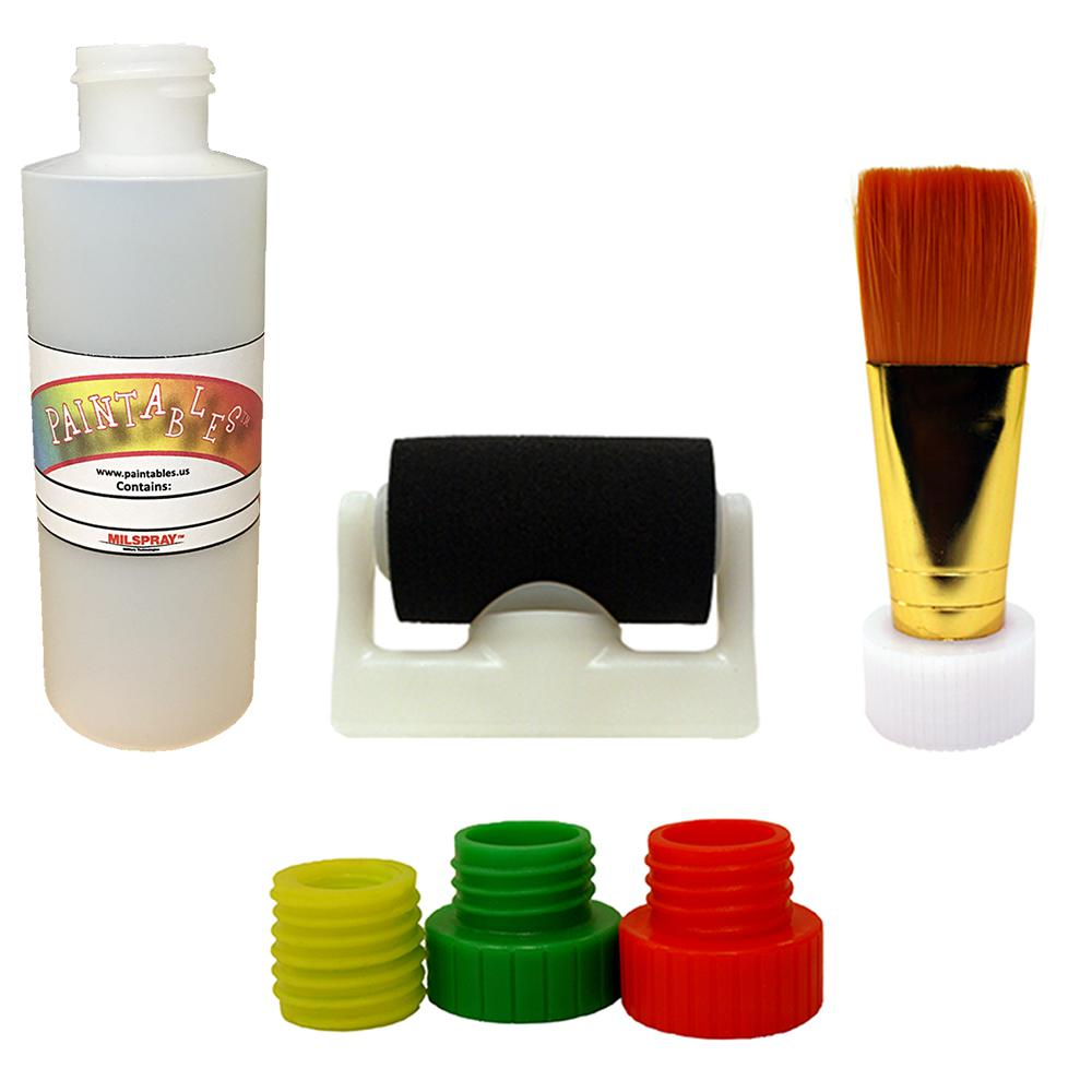 Paintables Universal Deluxe Kit