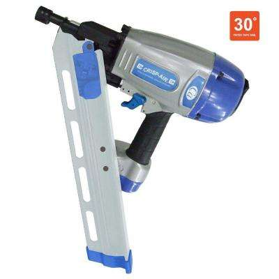 Light Weight Magnesium Body Paper Collation Framing Nailer