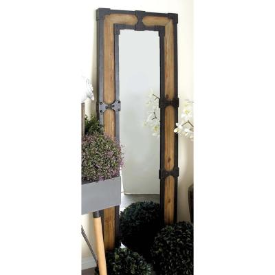 Oversized Mirror (67 in. H x 21 in. W)