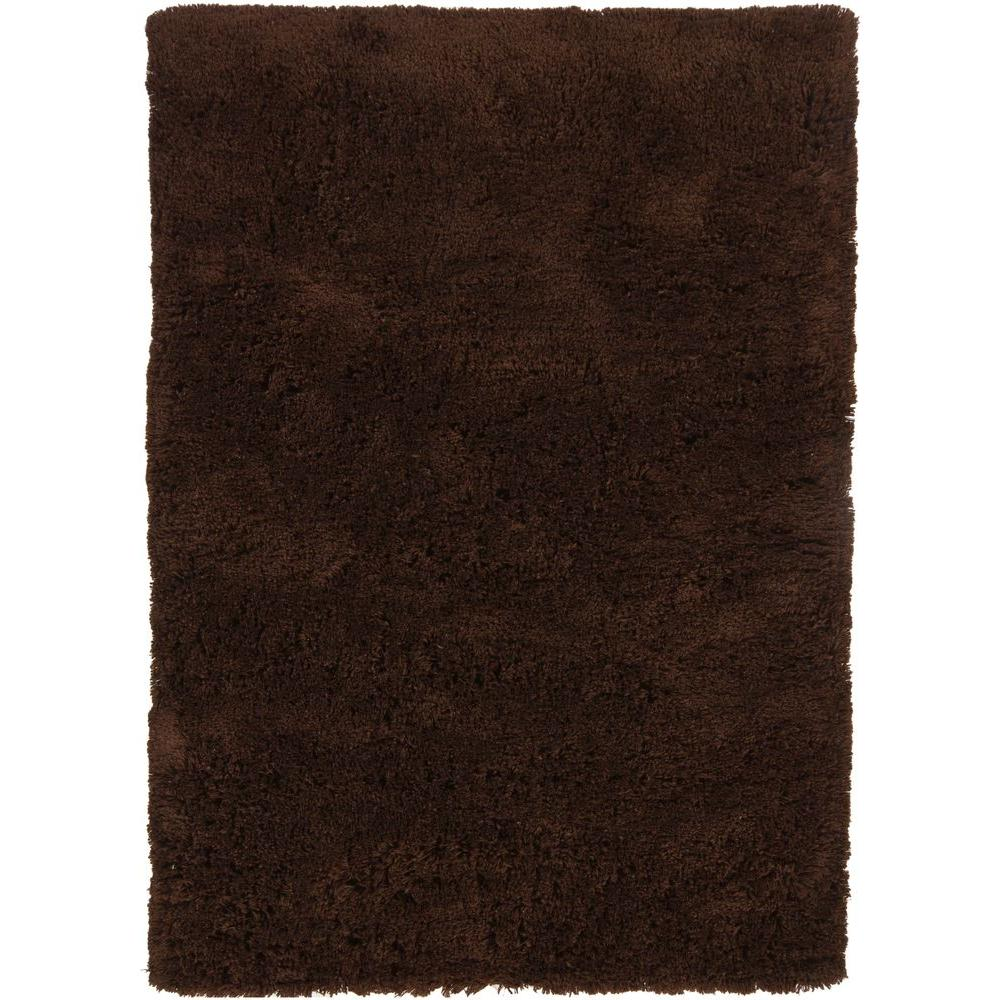 Bancroft Brown 7 ft. 9 in. x 10 ft. 6 in.