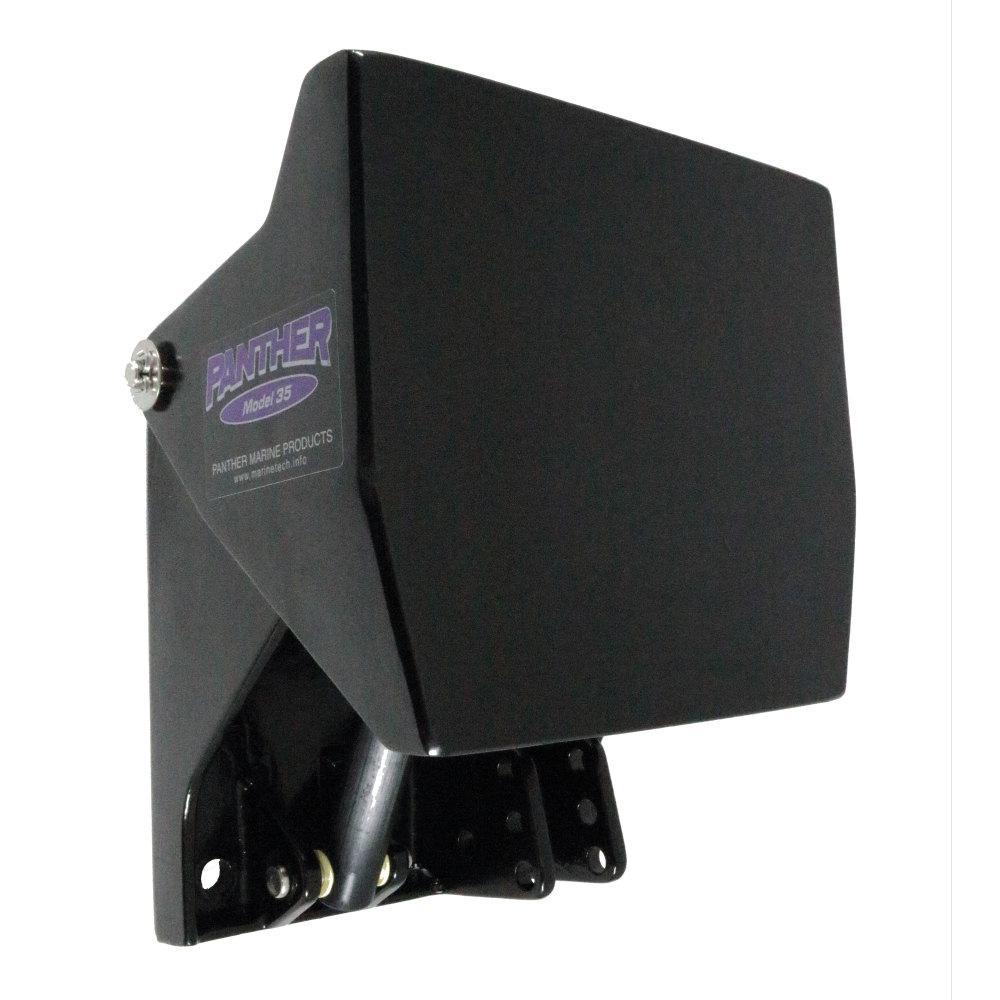 Uflex Paddle Trim System Single Bracket-PTS1 - The Home Depot