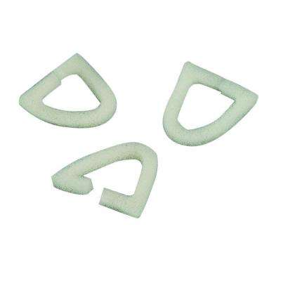 Air Filters For Nebulizer Xp (10 per Pack)
