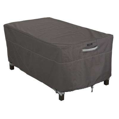 Ravenna Rectangular Patio Coffee Table Cover