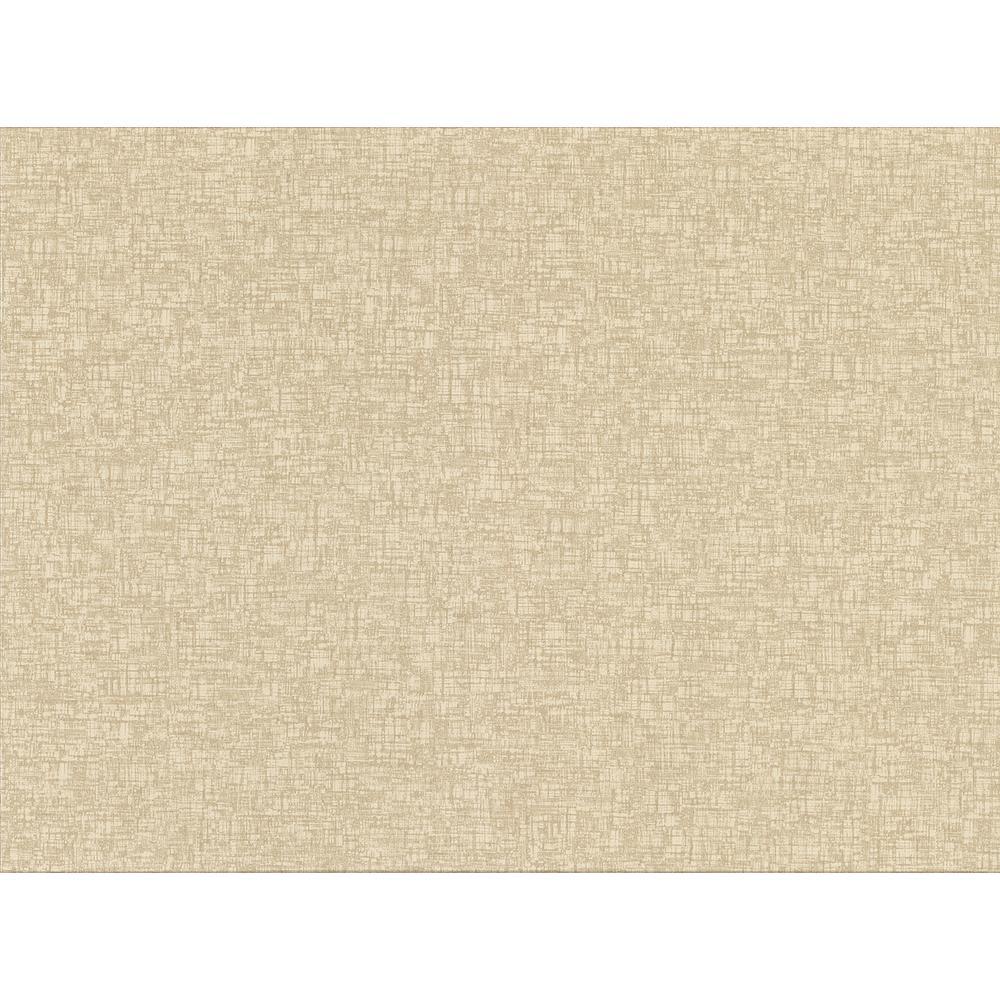 8 in. x 10 in. Prague Khaki Texture Wallpaper Sample 2830-2778SAM