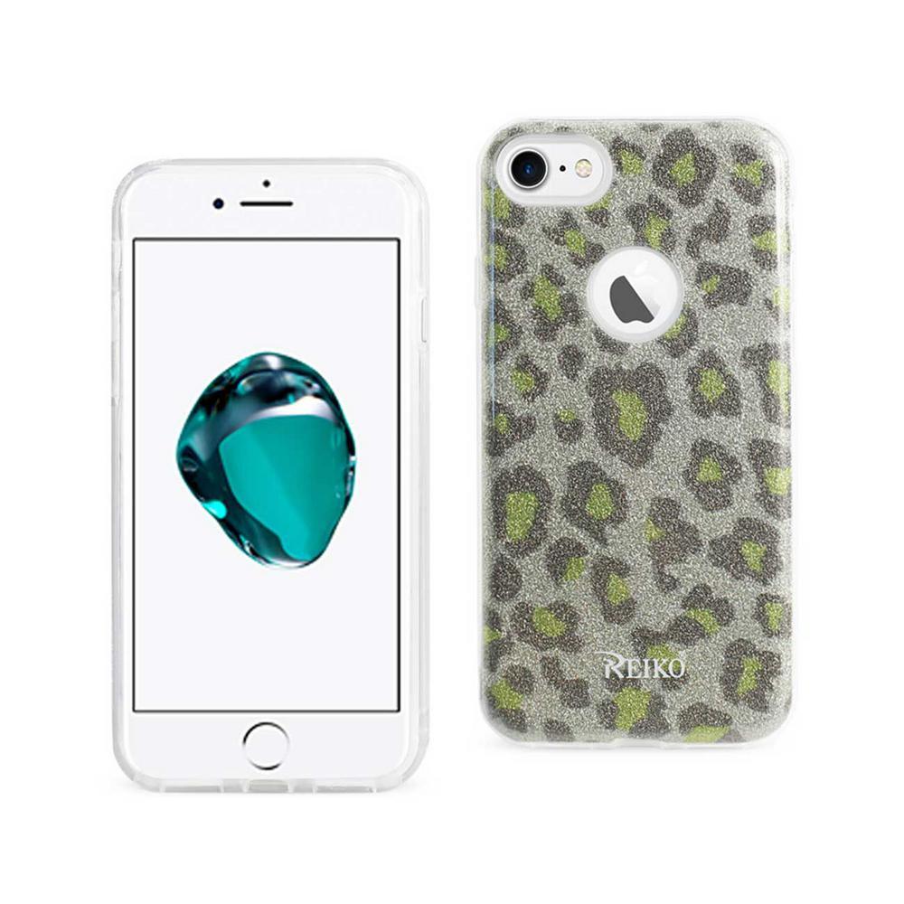 iPhone 7 Design Case in Gold