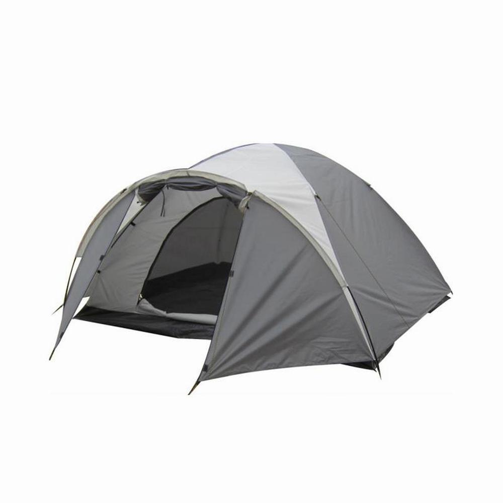 683d65f61 proHT 4-Person Dome Tent in Grey