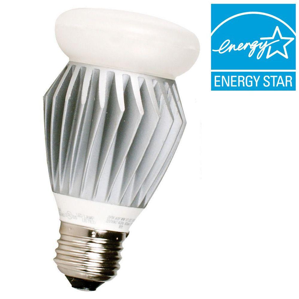 Ambiance 13.5W Equivalent Soft White (3000K) A19 LED Light Bulb