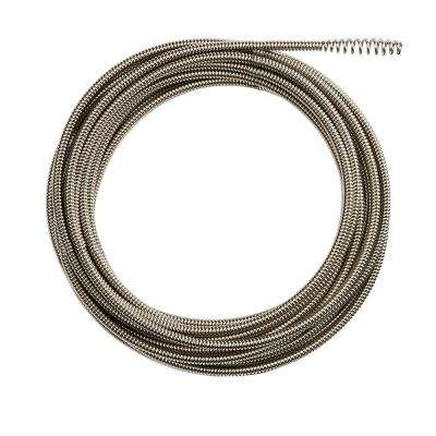5/16 in. x 50 ft. Inner Core Bulb Head Cable with Rustguard