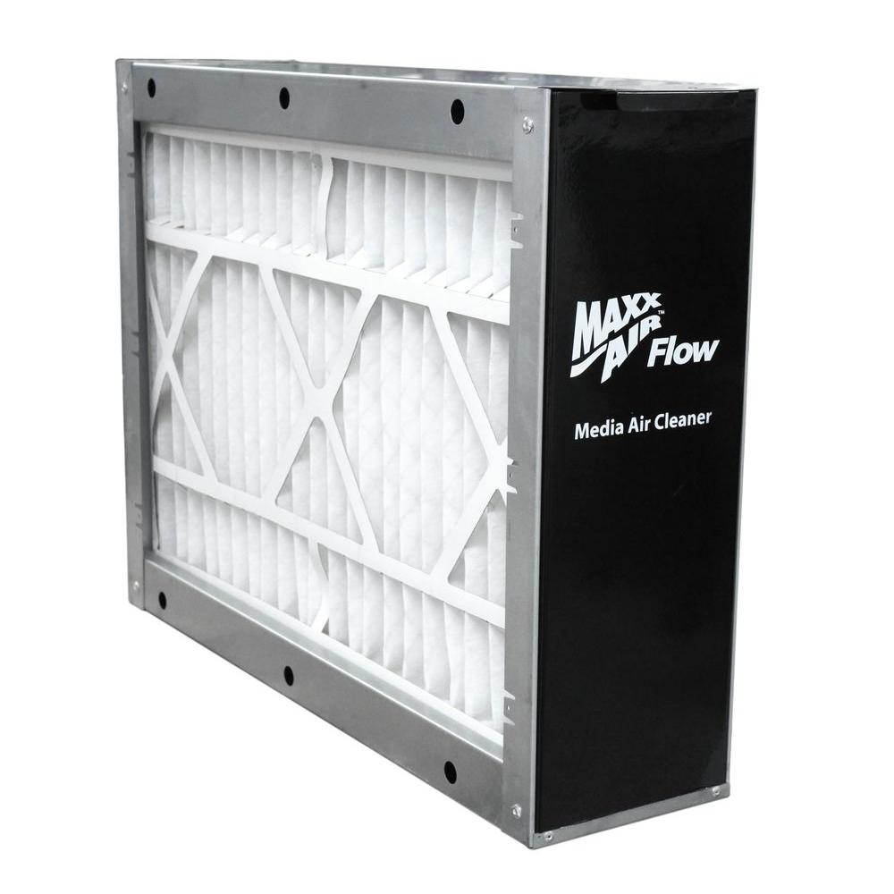 Maxxair 20 In W X 25 In H X 5 In D Fpr 5 Air Cleaner