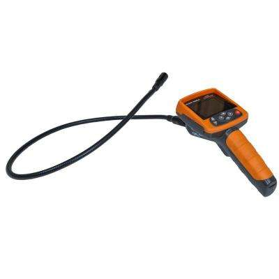 Borescope Video Camera