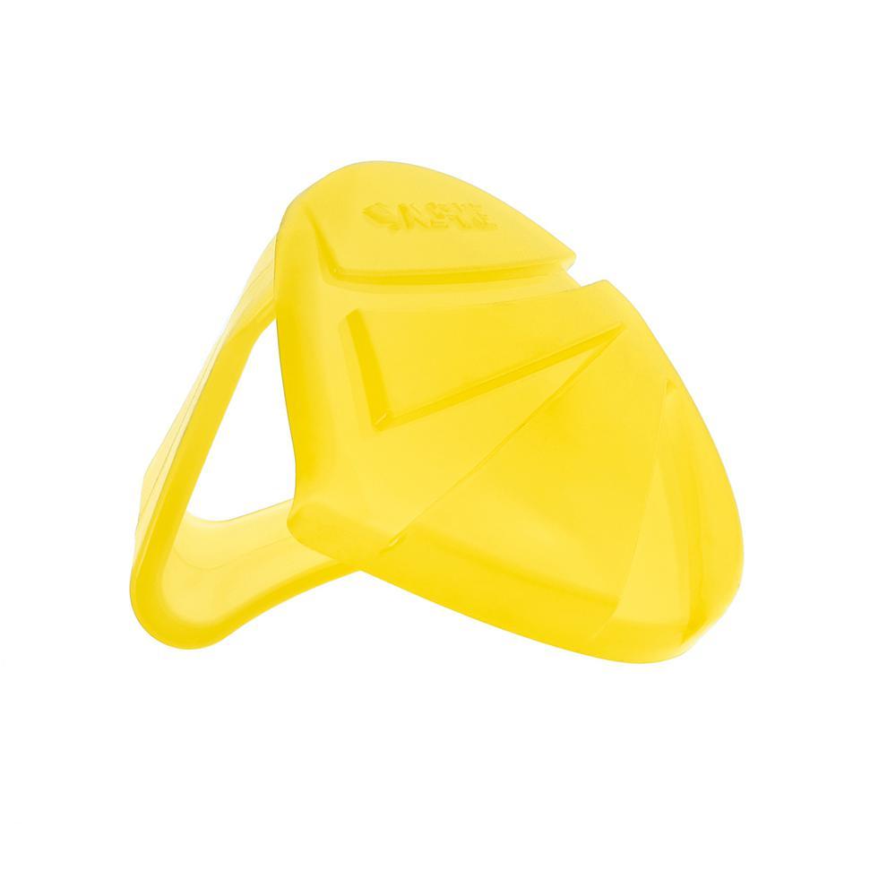 Alpine Industries Alpine Industries Yellow Mango Toilet Bowl Air Freshener Clip (10-Pack)