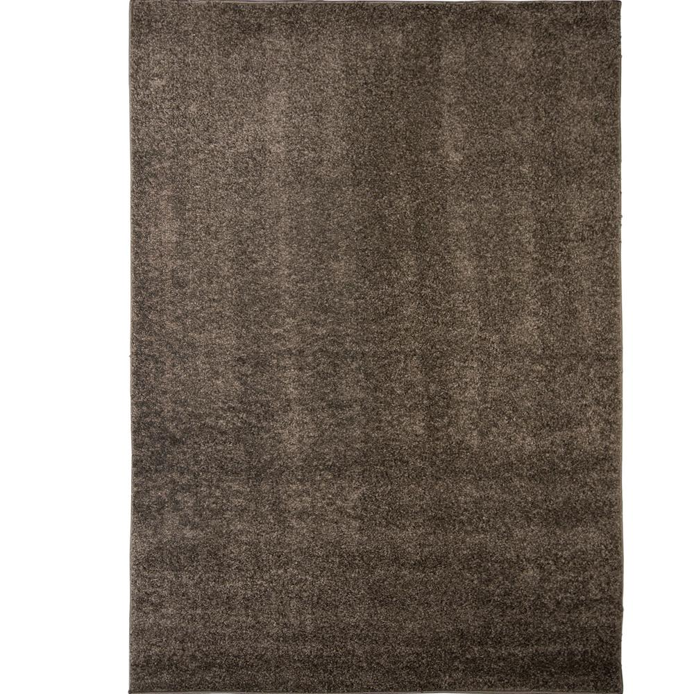 Nicole Miller Synergy Dark Gray 2 Ft X 3 Indoor Area Rug 5a S1010 476 The Home Depot