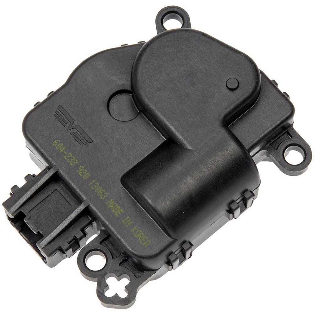 OE Solutions Air Door Actuator - Recirculation 2007-2009 Ford Mustang