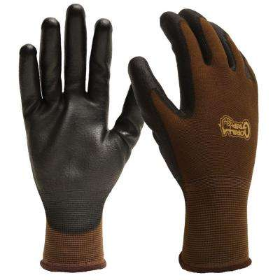 Gorilla Grip Men's Large Fabric Gloves