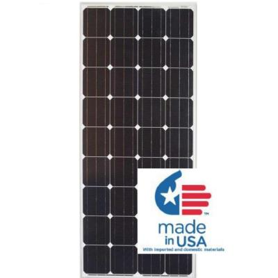 Grape Solar 180-Watt Monocrystalline PV Solar Panel