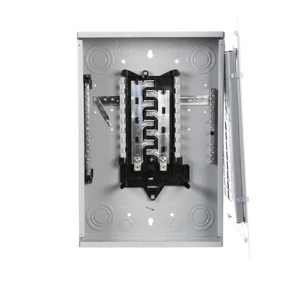 Murray 125 Amp 16-Space 32-Circuit Main Lug Load Center