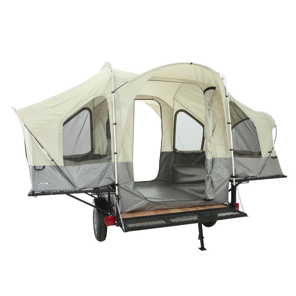 Lifetime Sahara Tent Trailer Kit