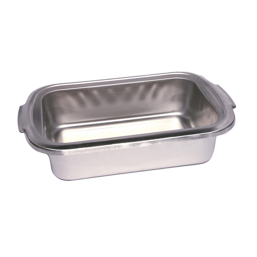 18 Qt. Stainless Steel Cookwell