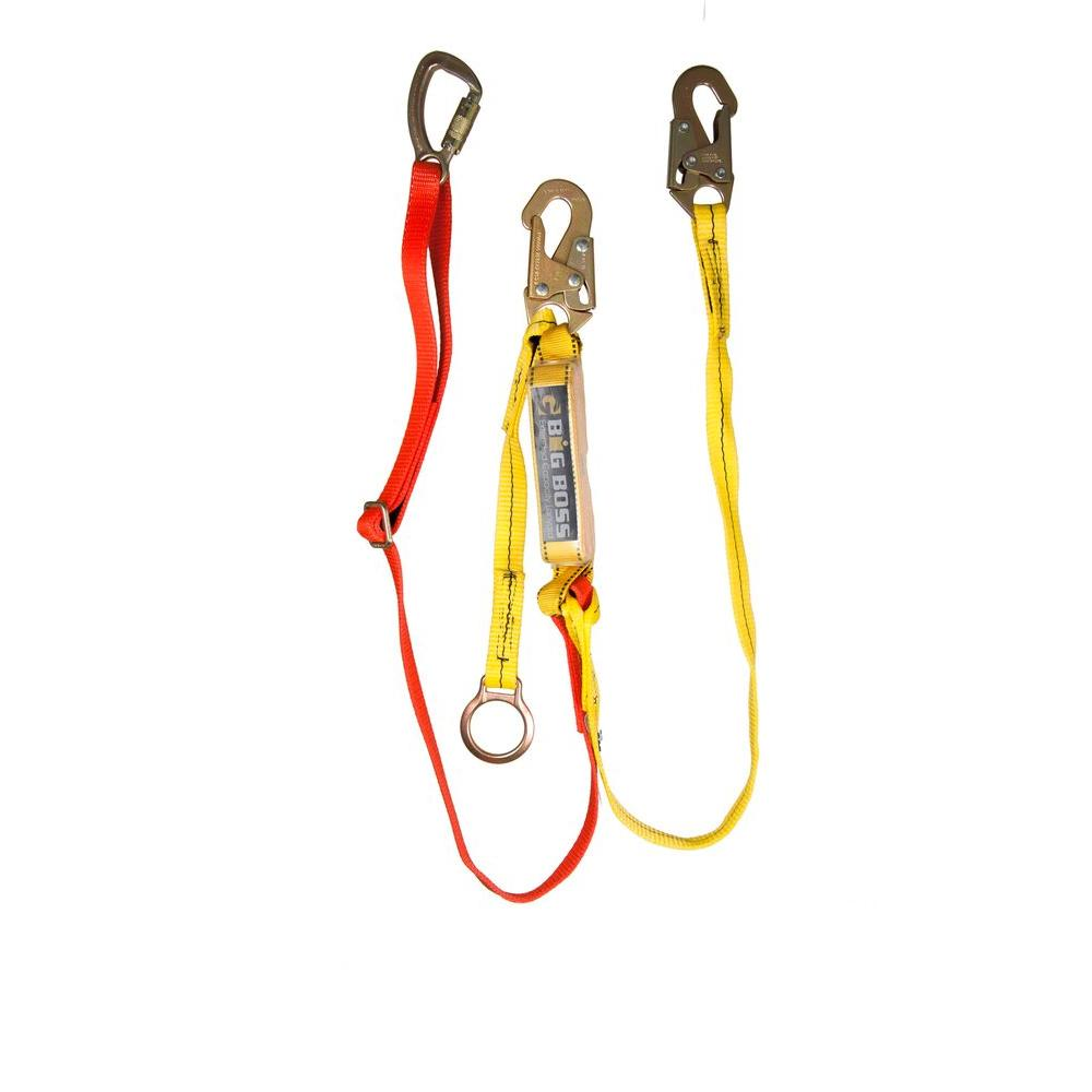 Qualcraft 4-in-1 Lanyard