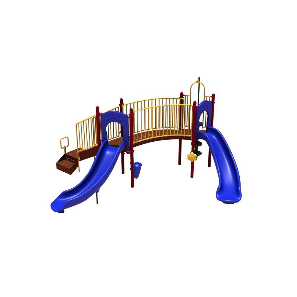 Ultra Play UPlay Today Hamilton Ridge (Playful) Commercia...