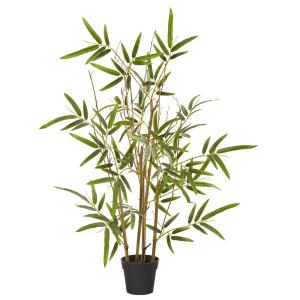 28 in. Bamboo Artificial Tree