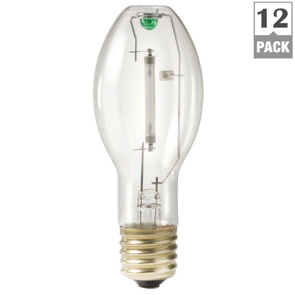 Philips 150 Watt Ed23 5 Hid Ceramalux High Pressure Sodium 55 Volt Light